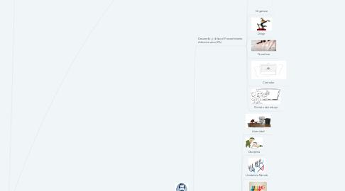 Mind Map: Escuelas de Administración