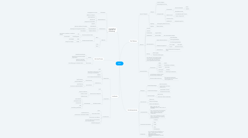 Mind Map: BWIP