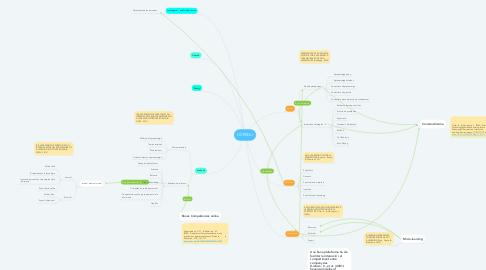 Mind Map: DCPEDU