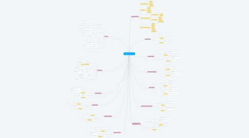 Mind Map: Northview Google Ads