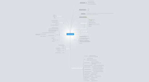 Mind Map: Quest Vision