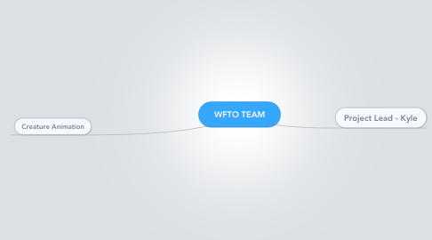 Mind Map: WFTO TEAM