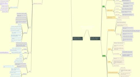 Mind Map: TIPOS DE ORGANISMOS  INTERNACIONALES