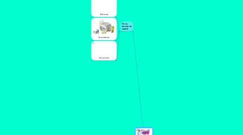 Mind Map: LA EMPRESA