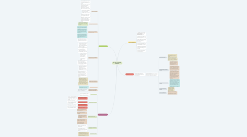 Mind Map: ISO 19011 AUDITORIA AMBIENTAL