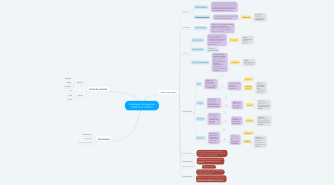 Mind Map: Estrategias de marketing digital Only Muebles