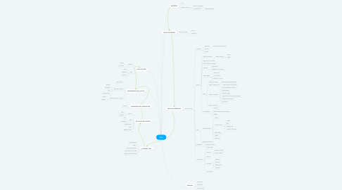 Mind Map: UBER