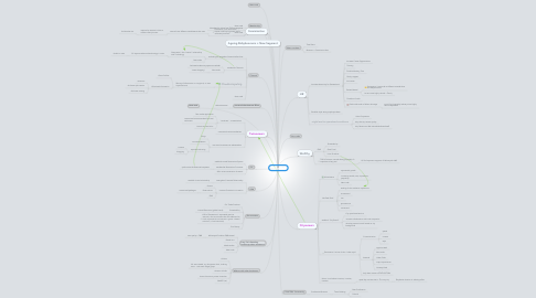 Mind Map: Protypes
