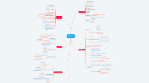 Mind Map: PROCESSES: CLASSROOM