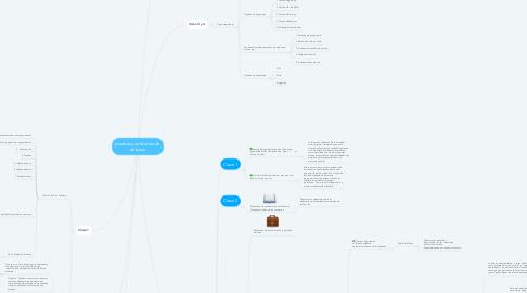 Mind Map: pruebas y validación de software