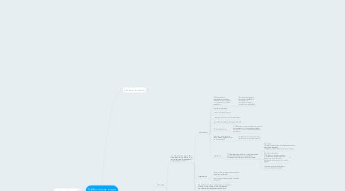Mind Map: Шаблон сегментации Целевой Аудитории