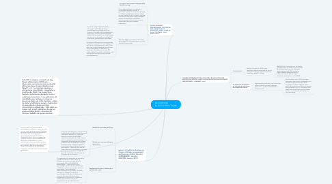 Mind Map: M-LEARNING               by Denise Maria Sapelli