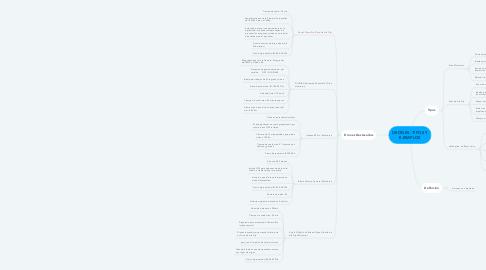 Mind Map: DRONES: TIPOS Y EJEMPLOS