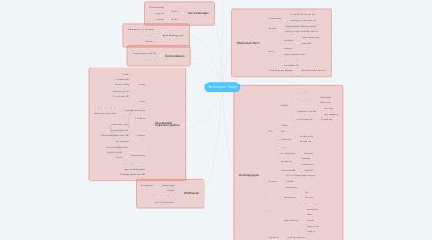 Mind Map: Weidemann Export