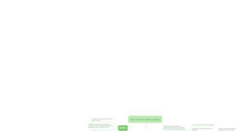 Mind Map: foro mundial sandra polaski