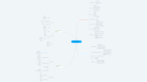 Mind Map: THE ACTIVE HOUSE