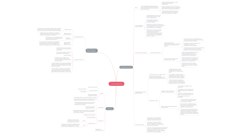 Mind Map: Justicia Ambiental