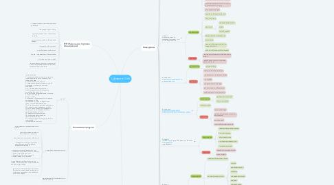 Mind Map: Шугаринг Спб