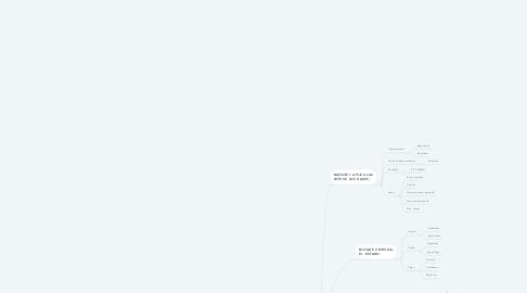 Mind Map: Copia de programa de T.S.Q.I