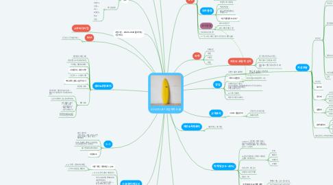 Mind Map: WHATSURF 사업계획서