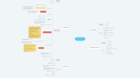 Mind Map: Проект Балтика