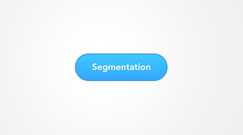 Mind Map: Segmentation
