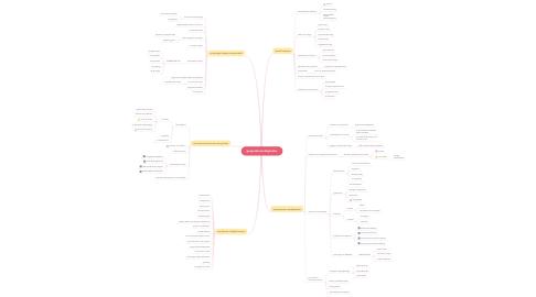 Mind Map: gespreksvaardigheden