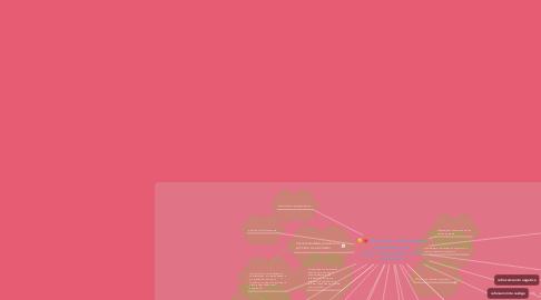Mind Map: descripción del paradigma conductista y sus aplicaciones e implicaciones educativas