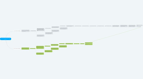Mind Map: Customer Downloads App for the First Time
