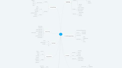Mind Map: PPC
