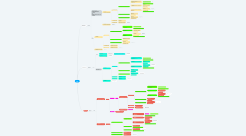 Mind Map: СБИС