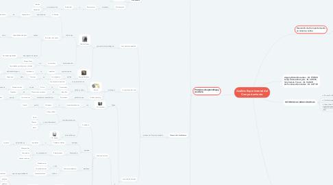 Mind Map: Análisis Experimental del Comportamiento
