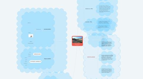 Mind Map: Aguas Residuales y saneamiento básico adecuado.
