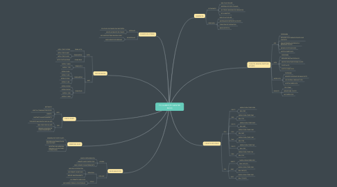Mind Map: PC GAMER (PC MASTER RACE)