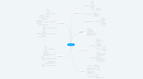 Mind Map: Salto Digital