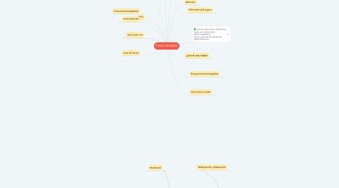 Mind Map: FISICA DE RADIO