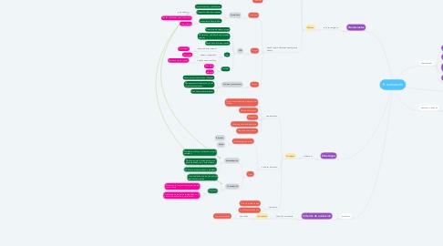 Mind Map: E-evaluación