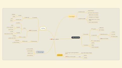 Mind Map: la pollada