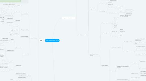 Mind Map: Droit International Public