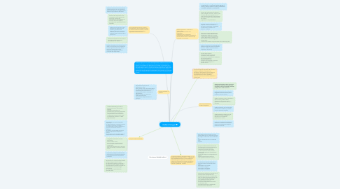 Mind Map: Auditoria Integral.
