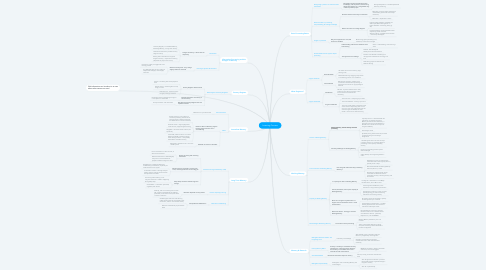Mind Map: Learning Process