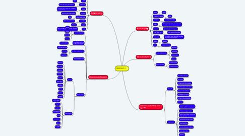 Mind Map: UNIDAD II