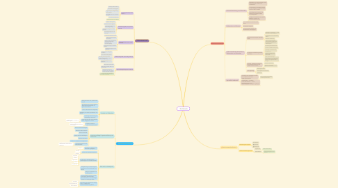 Mind Map: Die Fallstudie