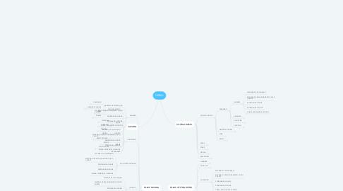 Mind Map: GERAL