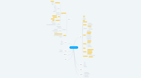 Mind Map: Chain Store Plus