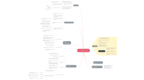 Mind Map: Solidaridad como acción individual