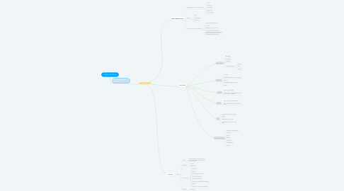 Mind Map: Proyecto 3er Parcial
