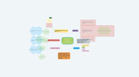 Mind Map: QUE TIPO DE DIDÁCTICA SE UTILIZA EN EDUCACIÓN FÍSICA
