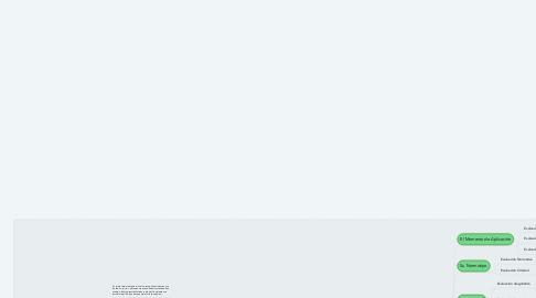 """Mind Map: MAPA MENTAL """"EVALUACIÓN POR COMPETENCIAS"""""""
