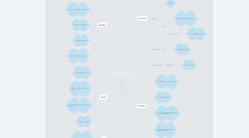 Mind Map: agentes educativos y  atención a la primera  infancia
